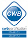 Cerification CWB